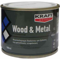 KRAFT WOOD & METAL 88  0.75Lt