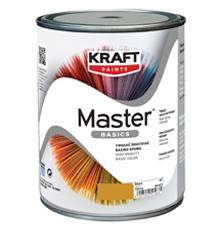 KRAFT MASTER ΜΑΥΡΟ ΒΑΣΙΚΟ 180ML